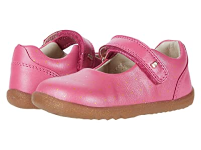 Bobux Kids Step Up Delight (Infant/Toddler) (Strawberry Comet) Girl