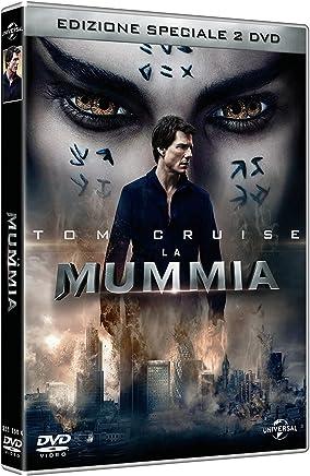 la mummia (2017) (2 dvd) DVD Italian Import