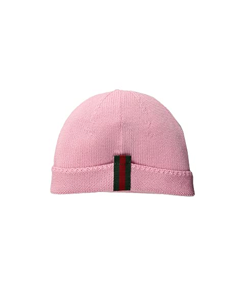 29c142de2ed44 Gucci Kids Hat 4594314K638 (Little Kids Big Kids) at Luxury.Zappos.com
