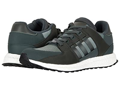 adidas EQT Support Ultra (Tragrn,Utiivy,Utigre) Men