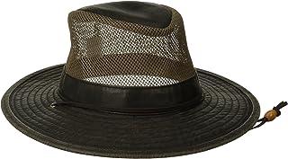 Diseños ginoecia Men's Colton sombrero