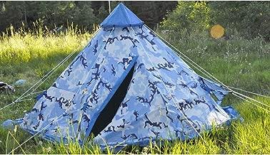 black pine tents