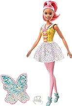 Barbie Dreamtopia Fairy Doll 3