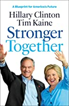 Best stronger together hillary Reviews