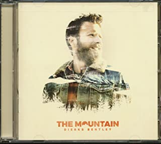 Dierks Bentley - The Mountain [6/8] * (CD)