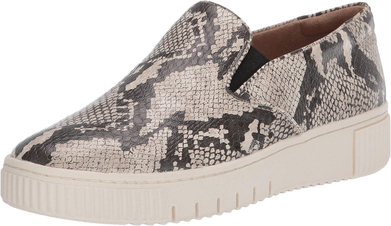 SOUL Naturalizer Women's Tia2 Sneaker