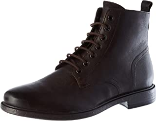 Geox U Terence D, Bottines Homme