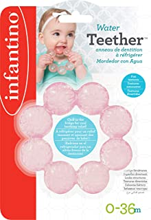Infantino - Water Teether - Grape Fruit
