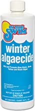 swimming pool winter algaecide