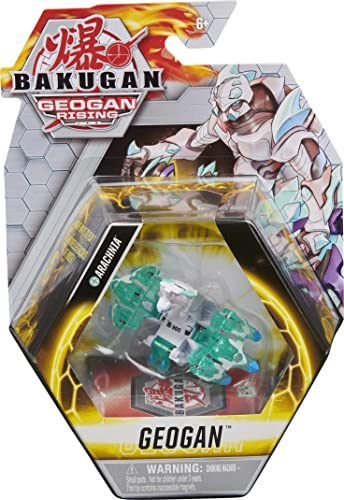 2021 Bakugan Geogan Rising 2021 Haos Arachnia Geogan 2021 Collectible Action outlet online sale Figure and Trading Cards outlet sale