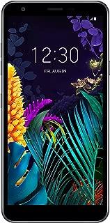 """LG K30-2019 Factory Unlocked Phone - 5.4"""" Screen - Black (U.S. Warranty)"""