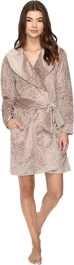 584fe8fa3f Carole hochman long waffle robe
