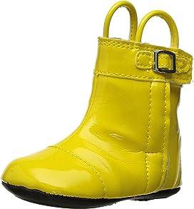 Puddle Jumper Rain Boot Mini Shoez (Infant/Toddler)