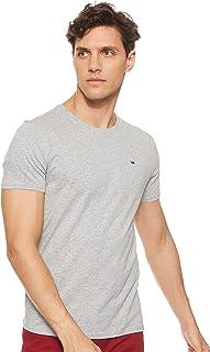 Tommy Jeans Men's Tjm Original Jersey T-Shirt (pack of 1)