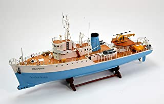 belafonte ship model