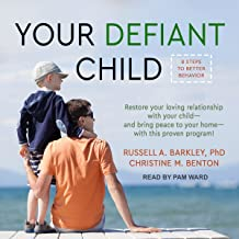Best your defiant child audiobook Reviews