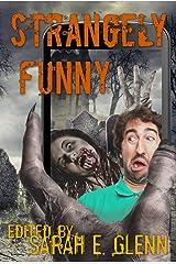 Strangely Funny III Kindle Edition