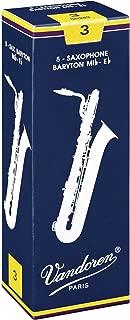 AS275 saxofones de contralto ca/ñas de saxof/ón LEGERE CLASSIC 2,75