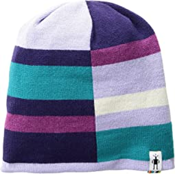Wintersport Stripe Hat (Little Kids/Big Kids)