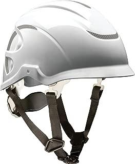 MSA 10186483 Nexus Linesman Vented Climbing Helmet, White