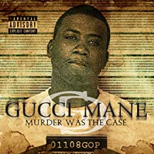 Murder Was the Case (Booklet Version) [Explicit]