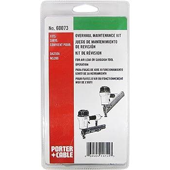 Porter Cable 60025 Driver Maintenance Kit Da250a Air Tool Maintenance Kits Amazon Com