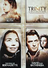 Trinity Collection: Story of Ruth / Song of Bernadette / David and Bathsheba