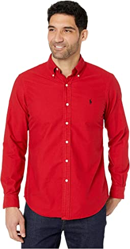 Polo Sport Red