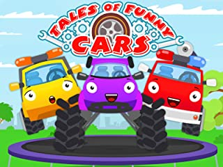 Tales of Funny Cars