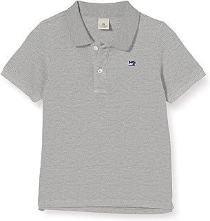Scotch & Soda Garment Dyed Polo Niños