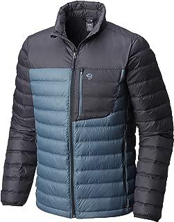 Mountain Hardwear Men's Dynotherm Down Jacket