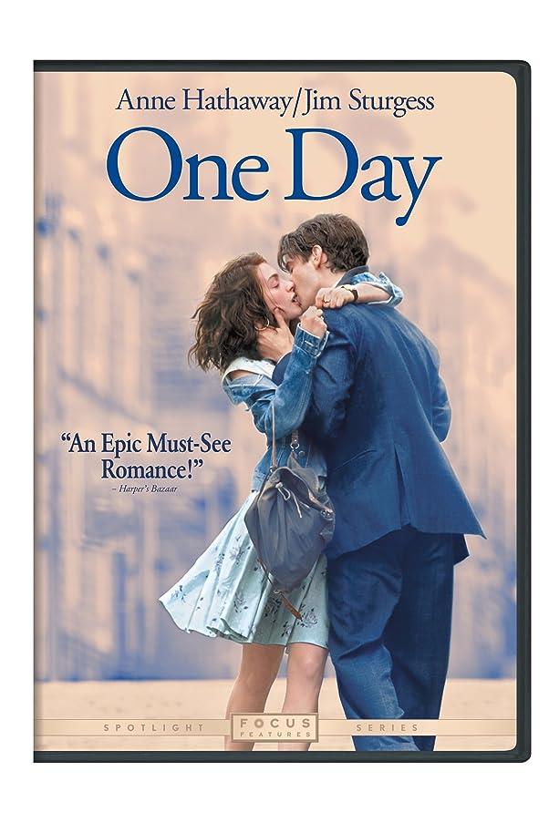 センサー主要なプロットOne Day [DVD]