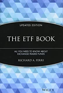 all about etfs