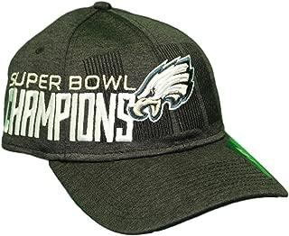 New Era Philadelphia Eagles 9Twenty NFL Super Bowl LII Parade Adjustable Hat