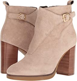 9b1f5d34fcd Suede Ankle Boots and Booties + FREE SHIPPING