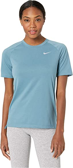 Breathe Short Sleeve Running Top