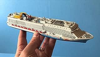 Best cruise ship souvenir model Reviews