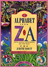 The Alphabet from Z to a: (With Much Confusion on the Way)