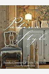 Patina Style Kindle Edition