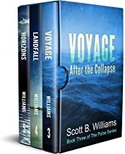 The Pulse Series Boxed Set (Books 3, 4 and 5): A Post-Apocalyptic EMP Thriller Series