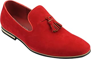 zapatos, calzado, vestir, fiesta, boda, coctel, comodos, piel, cuero, sintetico, todo de rojo
