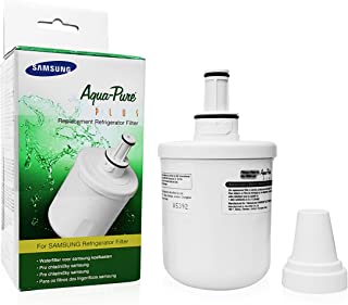 Samsung Genuine DA29-00003G Refrigerator Water Filter, 1 Pack (Packaging may vary))