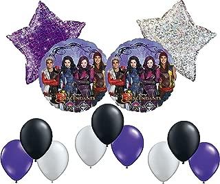 Disney The Descendants Birthday Balloon Bouquet by Anagram