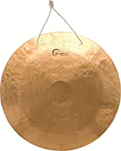 gong with the wind