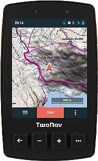 Trail 2 GPS para Senderismo con Pantalla de 3.7
