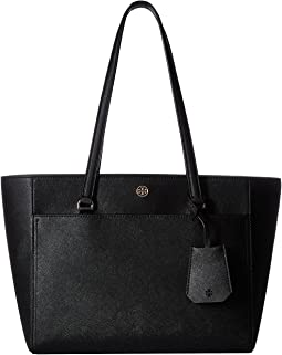 4085e7eab00e Tory burch block t mini tote