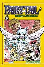 Fairy Tail - Happy's Adventure 6: Humorvoller Action-Manga in einem Paralleluniversum voller Tiere