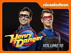 Henry Danger Season 10