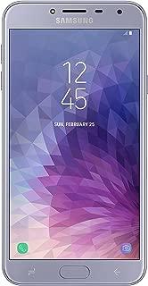 Samsung Galaxy J4 SM-J400F Akıllı Telefon, 16 GB, Lavanta Grisi (Samsung Türkiye Garantili)