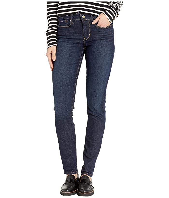 b3350197 Signature by Levi Strauss & Co. Gold Label Totally Shaping Skinny ...